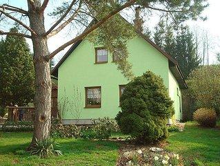 Vacation home Horni Branna  in Vrchlabi, Hradec Kralove Region Giant Mnts. Orli