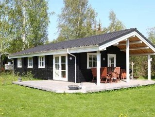 Ferienhaus Hyllingeriis  in Skibby, Seeland - 6 Personen, 3 Schlafzimmer