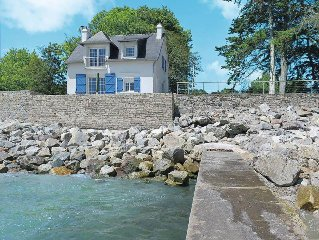 Vacation home in Crozon - Morgat, Finistere - 4 persons, 2 bedrooms