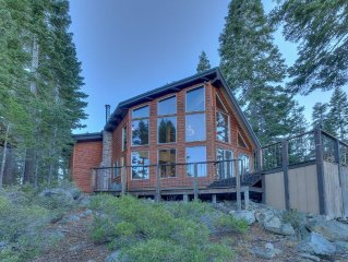 Eagle's Nest: 5  BR, 2.5  BA House in Homewood, Sleeps 13