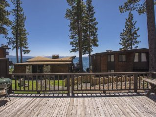 Star Harbor # 03: 3 BR / 2.5 BA condo/townhouse in Tahoe City, Sleeps 7