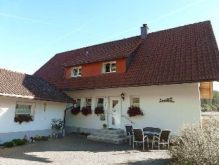Apartment Fischer  in Eisenbach, Black Forest - 6 persons, 3 bedrooms