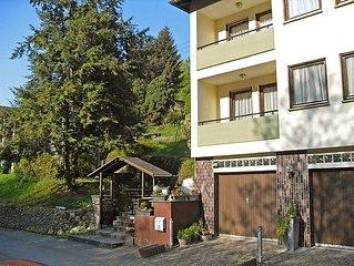 Apartment Der Malerwinkel  in Enkirch, Rhine - Mosel - Ahr - Lahn - 2 persons,