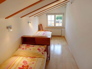 Apartment Beau Site  in Weggis, Central Switzerland - 5 persons, 3 bedrooms
