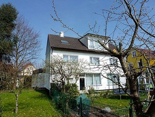 Apartment Ehrlich  in Langenargen, Lake Constance - 4 persons, 2 bedrooms