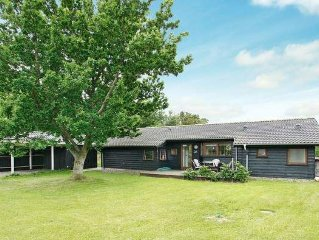 Vacation home Lyngsa  in Saeby, North Jutland - 8 persons, 3 bedrooms