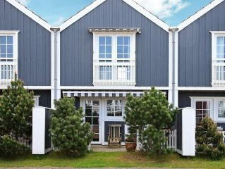 Vacation home Blåvand  in Blaavand, South - western Jutland - 4 persons, 2 bedr