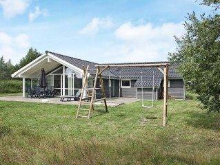 Ferienhaus Rabjerg/Bunken  in Albak, Nordjutland - 8 Personen, 3 Schlafzimmer