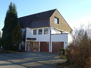 Apartment Felicitas  in Küssaberg, Black Forest - 3 persons, 2 bedrooms