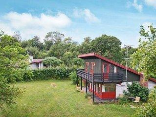 Ferienhaus Allinge  in Allinge, Bornholm - 8 Personen, 3 Schlafzimmer