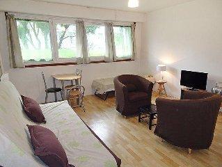 Apartment Pelleport  in Paris/20, Ile - de - France - 2 persons, 1 bedroom