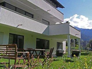 Apartment Matt  in See, Tyrol - 6 persons, 2 bedrooms