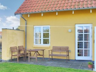 2 bedroom accommodation in Saeby