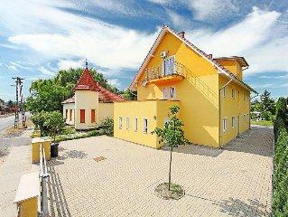Ferienwohnung Balaton A304  in Balatonmariafurdo, Balaton - Südufer - 3 Personen