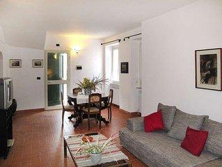Ferienwohnung Appartamento Vittorio  in Moneglia, Ligurien Ost ( Levante) - 4 Pe