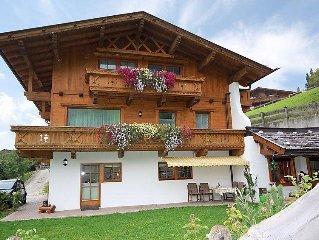 Ferienwohnung Haus Gamskogl  in Neustift im Stubaital, Tirol - 8 Personen, 3 Sch