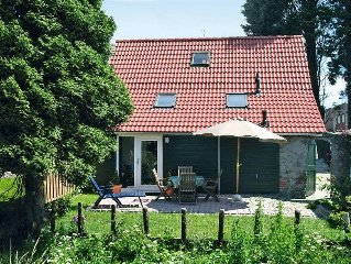Vacation home Haus Helmrich  in Schoondijke, North Sea Coast - 6 persons, 2 bed