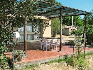 Vacation home Villetta Balzi  in Casale Marittimo (PI), Riviera degli Etruschi