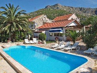 Apartment Balota  in Orebic/ Viganj, South Dalmatia - 6 persons, 3 bedrooms