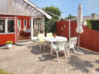 2 bedroom accommodation in Hadsund