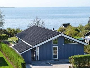 Vacation home Horne  in Faaborg, Funen, Langeland and Aero - 8 persons, 4 bedro