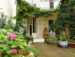 Apartment Marigny  in Paris/Vincennes, Ile - de - France - 4 persons, 2 bedrooms