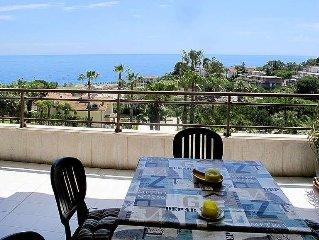 Apartment Casa Cosetta  in San Remo, Liguria: Riviera Ponente - 6 persons, 3 be
