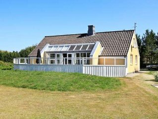 Vacation home Blåvand  in Blaavand, South - western Jutland - 8 persons, 3 bedr