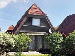 Ferienhaus Ferienwohnpark Immenstaad  in Immenstaad, Bodensee - 4 Personen, 2 Sc