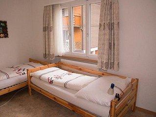 Apartment Bruna  in Adelboden, Bernese Oberland - 4 persons, 2 bedrooms