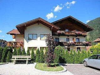 Apartment Schweiberer  in Aschau im Zillertal, Zillertal - 2 persons, 1 bedroom