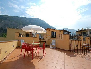 Apartment Tulipano 2  in Sorrento, Naples & Sorrentino Peninsula - 2 persons, 1