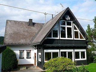 Vacation home Haus Annes  in Adenau, Eifel - 10 persons, 5 bedrooms