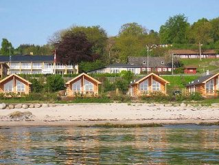 Vacation home Sandkas  in Allinge, Bornholm - 6 persons, 2 bedrooms