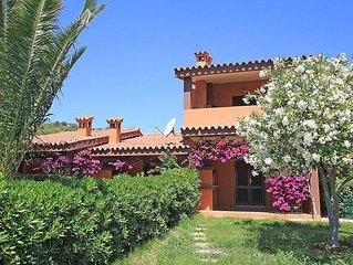 Apartment Marrone  in Costa Rei, Sardinia - 4 persons, 1 bedroom