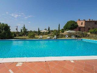 Apartment Il Falco  in Cortona, Arezzo, Cortona and surroundings - 2 persons, 1