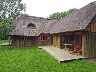 4 bedroom accommodation in Rorvig