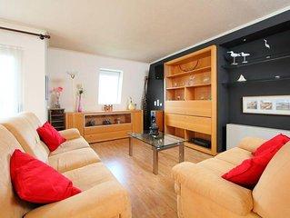 Apartment Blutsyde Promenade  in Bredene, Coast - 4 persons, 2 bedrooms
