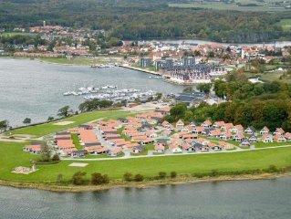 Holiday resort Marina Fiskenaes, Grasten  in Sudliche Ostseekuste - 8 persons, 4