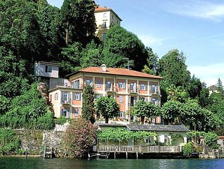 Apartment Casa sul lago  in Orta San Giulio, Lago d'Orta - 3 persons, 1 bedroom