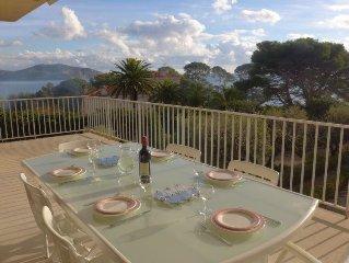Ferienhaus Villa Boyer  in La Ciotat, Cote d'Azur - 8 Personen, 4 Schlafzimmer