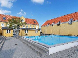 2 bedroom accommodation in Gudhjem