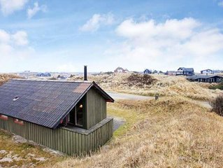 Vacation home Vejers Strand  in Vejers Strand, South - western Jutland - 6 pers