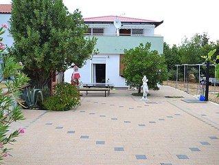 Ferienwohnung Josip  in Nin, Norddalmatien - 4 Personen, 1 Schlafzimmer