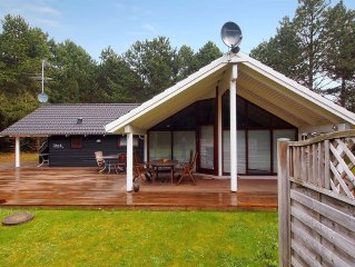 4 bedroom accommodation in Rodby