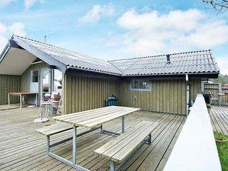 Ferienhaus Blåvand  in Blavand, Südliche Nordsee - 6 Personen, 3 Schlafzimmer