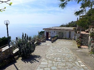 Apartment Fontanarosa  in Massa Lubrense, Naples & Sorrentino Peninsula - 5 per
