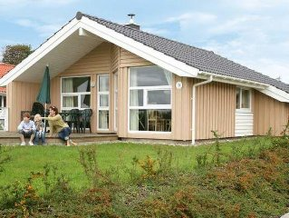 Vacation home Geltinger Bucht  in Gelting, Baltic Sea - 4 persons, 2 bedrooms