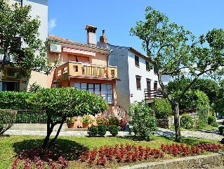 Vacation home Vesna  in Opatija/Kastav, Kvarner - 4 persons, 2 bedrooms