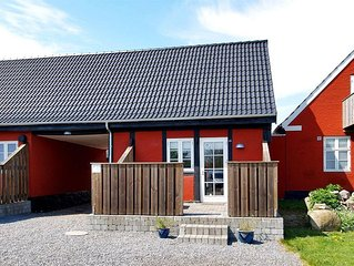 1 bedroom accommodation in Aakirkeby